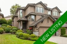 SURREY Townhouse for sale: THE VILLAGE AT SEQUOIA 3 bedroom 2,923 sq.ft. (Listed 2019-08-19)