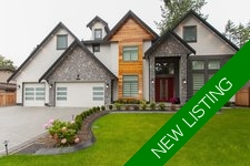 Langley House for sale: BROOKSWOOD 5 bedroom 4,622 sq.ft. (Listed 2017-10-07)