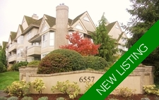 Surrey Apartment for sale: Lakewood Terrace 1 bedroom 791 sq.ft. (Listed 2017-10-17)