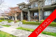 Clayton/Cloverdale Townhouse for sale: Encore at Hillcrest 3 bedroom 1,488 sq.ft. (Listed 2018-04-19)