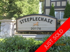 WILLOUGHBY HEIGHTS Townhouse for sale: STEEPLECHASE 2 bedroom 964 sq.ft. (Listed 2018-07-15)